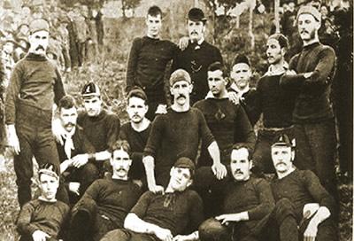 1882 NSW team (NZ tour)